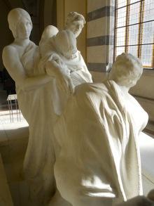 5 Panteón de Hombres Ilustres: mausoleo Canalejas