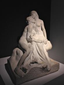 Eclosión. Museu de La Garrotxa, Olot. Foto AFMB
