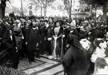 Inauguracion Mtº A Aragón