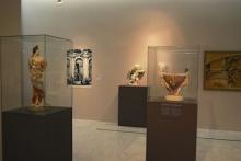 Mariano Benlliure y su legado a Valencia, Sala de exposiciones Casa de cultura Marqués de González de Quirós, Gandia 5