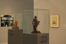 Mariano Benlliure y su legado a Valencia, Sala de exposiciones Casa de cultura Marqués de González de Quirós, Gandia 2