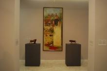 Mariano Benlliure y su legado a Valencia, Sala de exposiciones Casa de cultura Marqués de González de Quirós, Gandia 4
