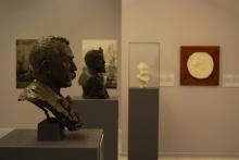 Mariano Benlliure y su legado a Valencia, Sala de exposiciones Casa de cultura Marqués de González de Quirós, Gandia 6