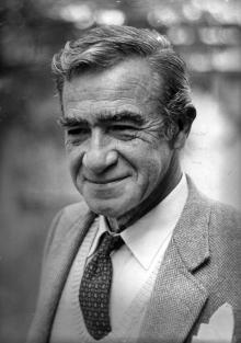 José Luis Benlliure Galán-Foto Archivo FMB