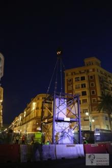 Foto Málaga REC - Defensa del Patrimonio, Archivo Fundación Mariano Benlliure