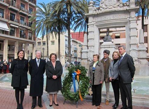 Homenaje a Sorolla en 150 aniversario nacimiento