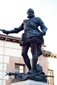 Alvaro de Bazán