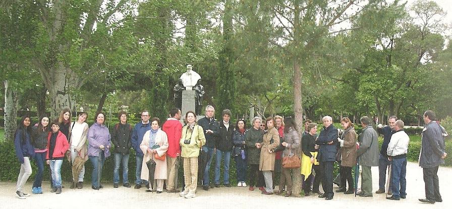 2013 visita monumentos adanae