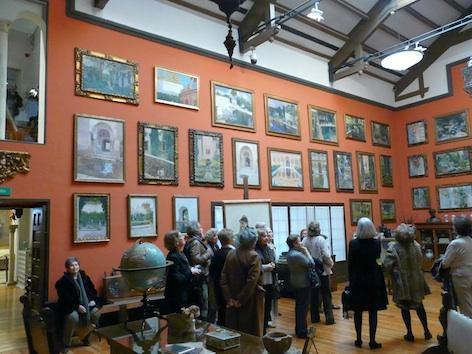 visita museo sorolla