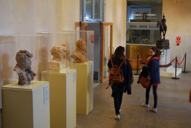 Galeria %22Benlliure%22_MºBellas Artes Valencia2
