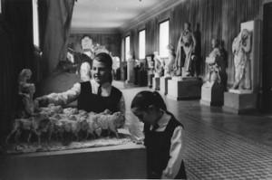 Pabellón Benlliure_hacia 1950_MºBellas Artes valencia