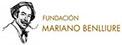 Fundación Mariano Benlliure Logo