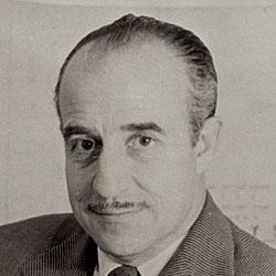 José Luis Mariano Benlliure Arana